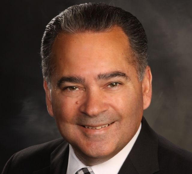 Steve Junqueiro, Co-President and COO of Save Mart
