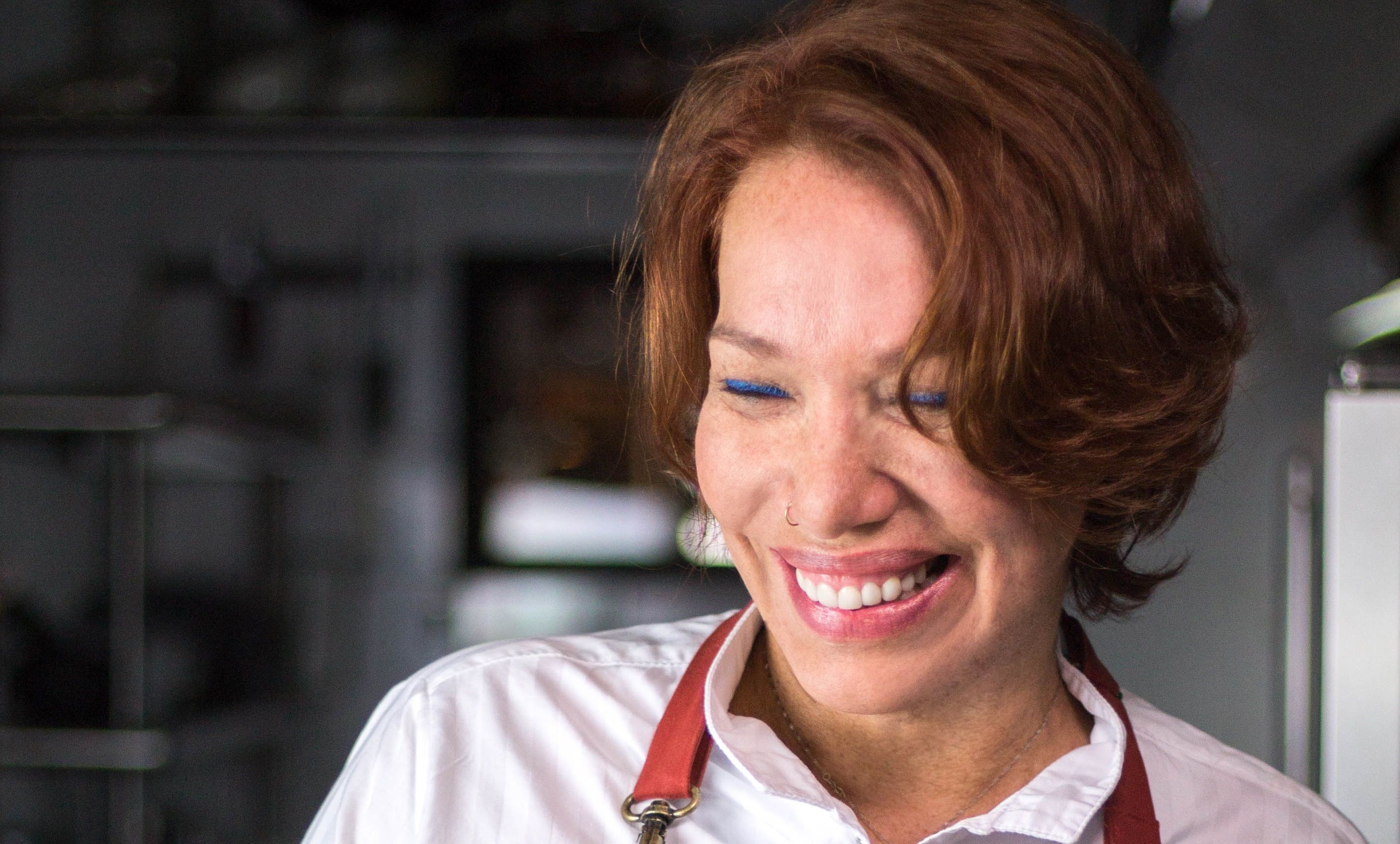 INC Talks to Leonor Espinosa, Head Chef at Leo Restaurant in Bogotá, Colombia