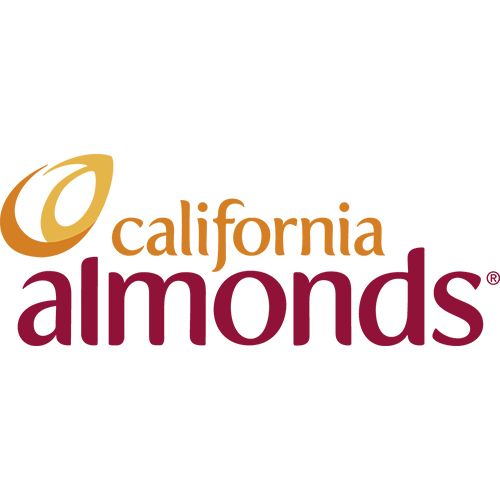 Almond Board of California, Sponsor of INC World Nut and Dried Fruit Congress. Exemple: Besana, sponsor of iNC World Nut and Dried Fruit Congress