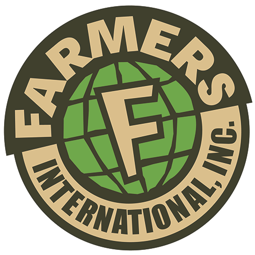 Farmers International, Inc, Sponsor of INC World Nut and Dried Fruit Congress. Exemple: Besana, sponsor of iNC World Nut and Dried Fruit Congress
