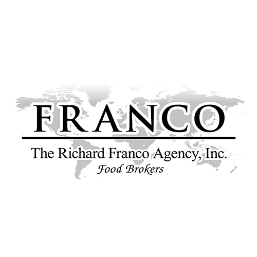 The Richard Franco Agency, Sponsor of INC World Nut and Dried Fruit Congress. Exemple: Besana, sponsor of iNC World Nut and Dried Fruit Congress