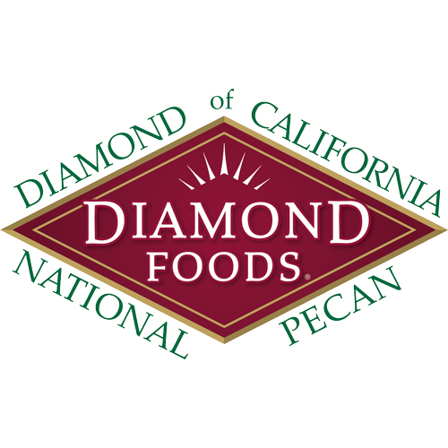 Diamond Foods, Sponsor of INC World Nut and Dried Fruit Congress. Exemple: Besana, sponsor of iNC World Nut and Dried Fruit Congress