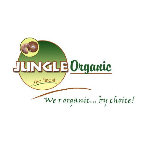 Jungle Organic, Sponsor of INC World Nut and Dried Fruit Congress. Exemple: Besana, sponsor of iNC World Nut and Dried Fruit Congress