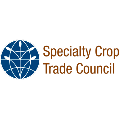 SPECIALTY CROP TRADE COUNCIL, Sponsor of INC World Nut and Dried Fruit Congress. Exemple: Besana, sponsor of iNC World Nut and Dried Fruit Congress