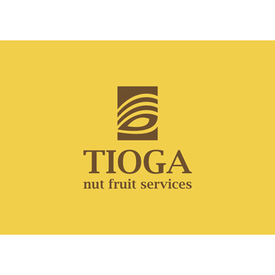 Tioga, Sponsor of INC World Nut and Dried Fruit Congress. Exemple: Besana, sponsor of iNC World Nut and Dried Fruit Congress