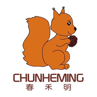 JILIN PROVINCE CHUNHEMING FOOD CO., LTD, Sponsor of INC World Nut and Dried Fruit Congress. Exemple: Besana, sponsor of iNC World Nut and Dried Fruit Congress