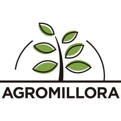 Agromillora, Sponsor of INC World Nut and Dried Fruit Congress. Exemple: Besana, sponsor of iNC World Nut and Dried Fruit Congress