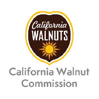 California Walnut Comission, Sponsor of INC World Nut and Dried Fruit Congress. Exemple: Besana, sponsor of iNC World Nut and Dried Fruit Congress