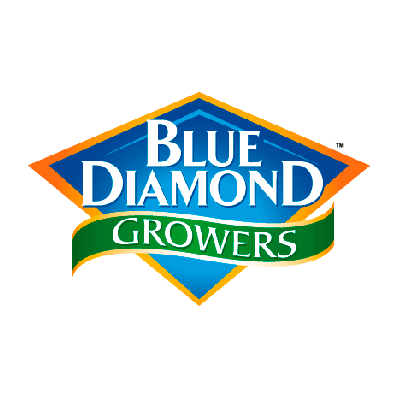 Blue Diamond Growers, Sponsor of INC World Nut and Dried Fruit Congress. Exemple: Besana, sponsor of iNC World Nut and Dried Fruit Congress