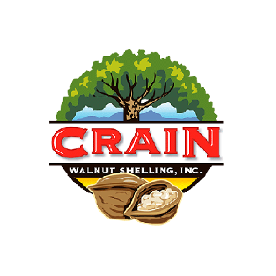 Crain Walnut, Sponsor of INC World Nut and Dried Fruit Congress. Exemple: Besana, sponsor of iNC World Nut and Dried Fruit Congress