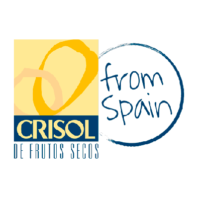 Crisol From Spain, Sponsor of INC World Nut and Dried Fruit Congress. Exemple: Besana, sponsor of iNC World Nut and Dried Fruit Congress