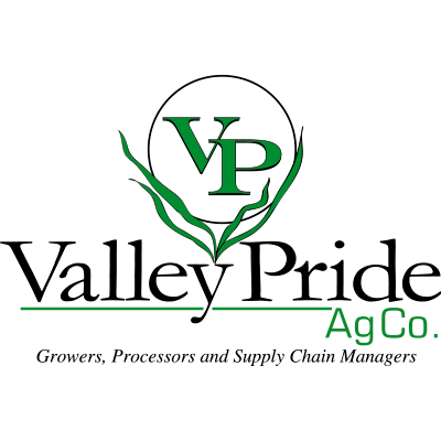VALLEY PRIDE AG COMPANY, Sponsor of INC World Nut and Dried Fruit Congress. Exemple: Besana, sponsor of iNC World Nut and Dried Fruit Congress