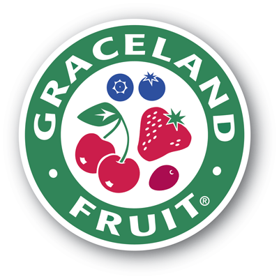 GRACELAND FRUIT, Sponsor of INC World Nut and Dried Fruit Congress. Exemple: Besana, sponsor of iNC World Nut and Dried Fruit Congress