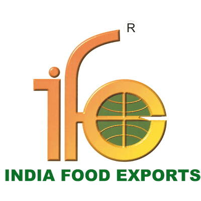 INDIA FOOD EXPORTS, Sponsor of INC World Nut and Dried Fruit Congress. Exemple: Besana, sponsor of iNC World Nut and Dried Fruit Congress