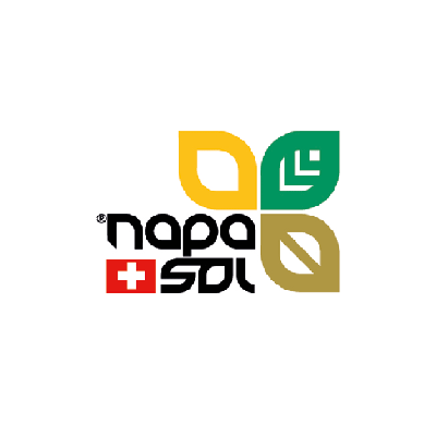 NAPASOL AG, Sponsor of INC World Nut and Dried Fruit Congress. Exemple: Besana, sponsor of iNC World Nut and Dried Fruit Congress