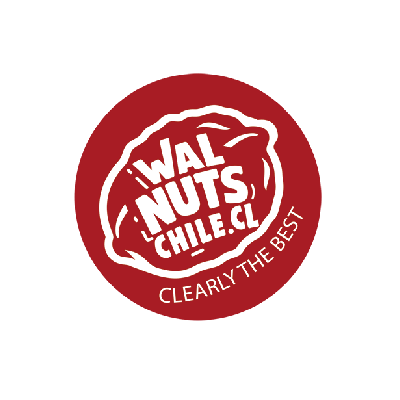 Chilean Walnut Commission, Sponsor of INC World Nut and Dried Fruit Congress. Exemple: Besana, sponsor of iNC World Nut and Dried Fruit Congress