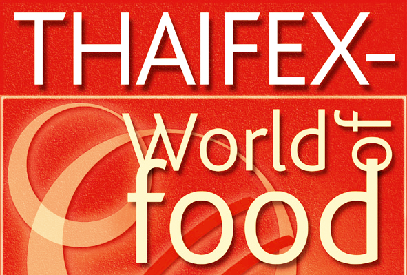 Thaifez - World of Food Asia 2019