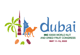 INC World Nut and Dried Fruit Congress