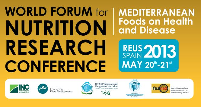 1st World Forum for Nutrition Research
