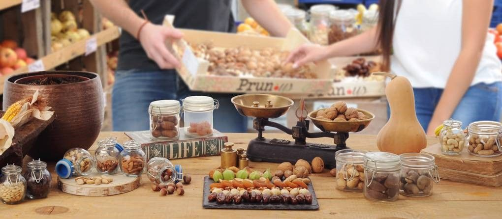 New study co-funded by INC reveals nut consumption is associated with reduced weight gain