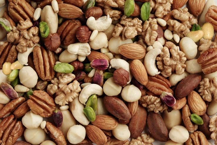 INC Announces New Scientific Evidence Suggesting Nuts May Help Improve Endothelial Function