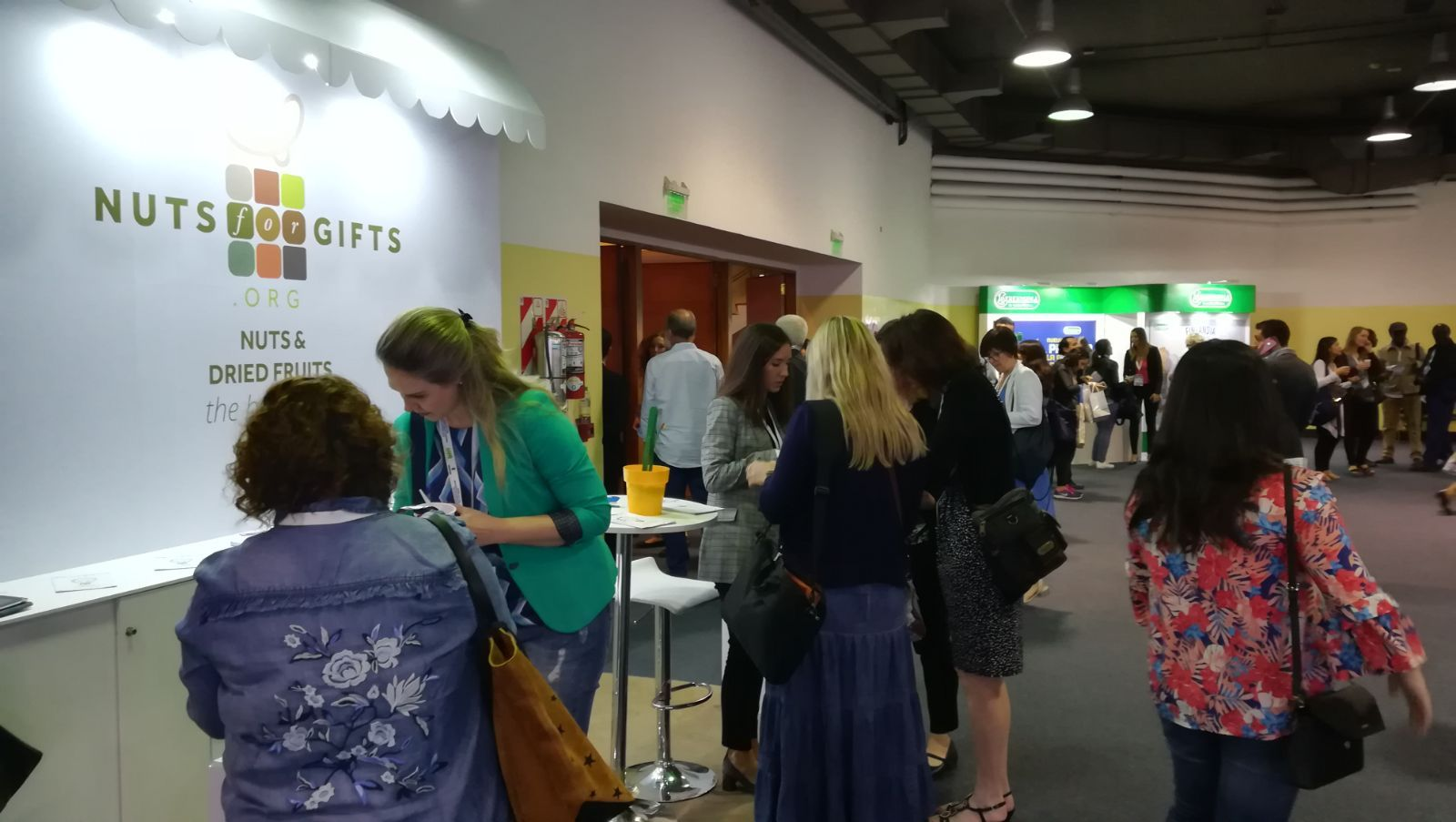 Highlights of the 21st International Congress of Nutrition