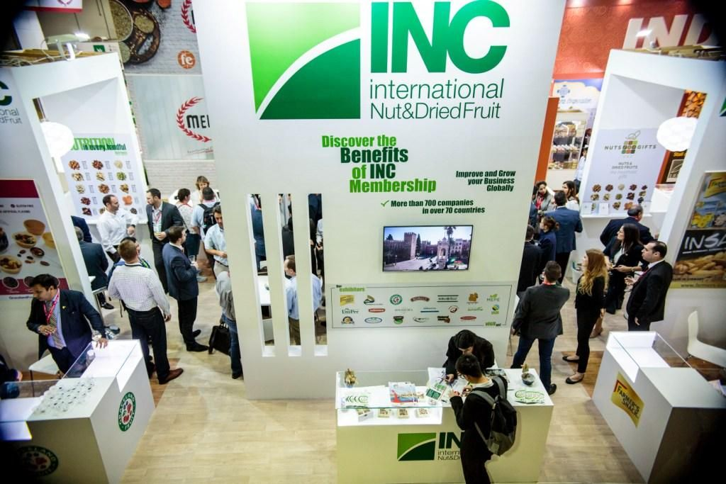 GulFood 2018 Hoststhe 2nd Edition of the INC Pavilion in Dubai