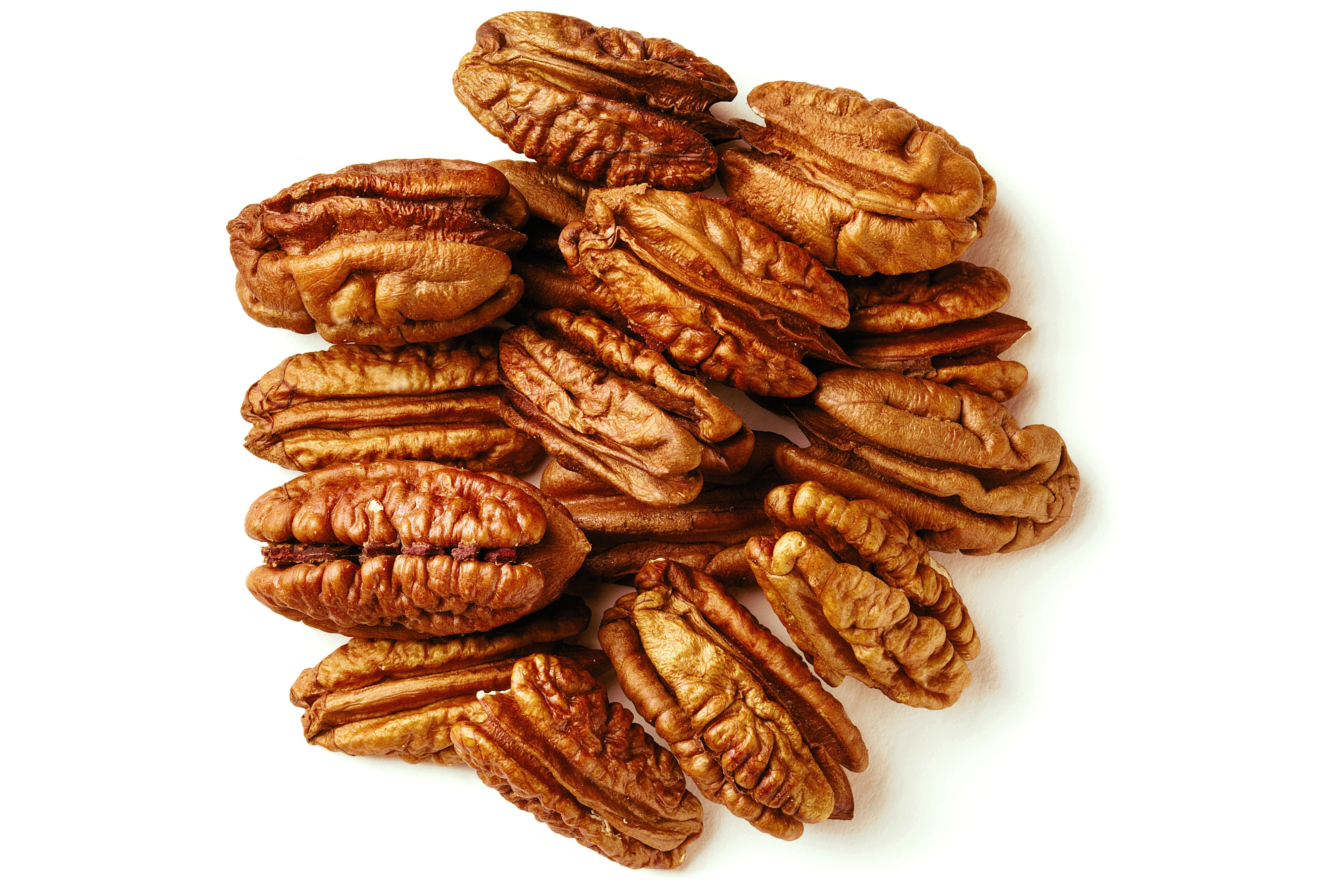 Pecan-Rich Diet May Help Decrease the Risk of Heart Disease and Type 2 Diabetes