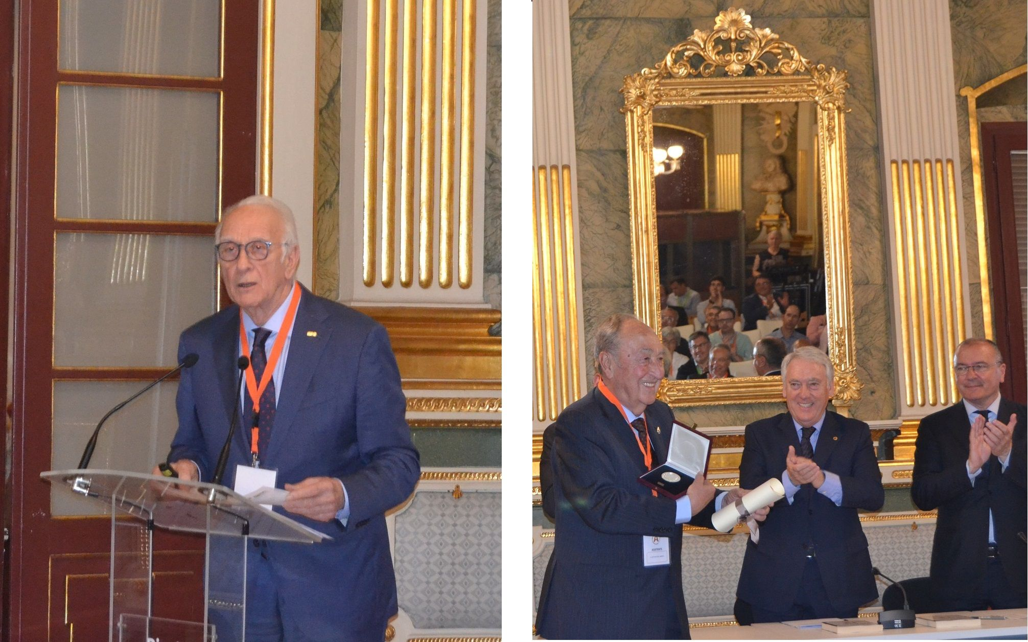 4th Meeting of the Spanish Almond Industry