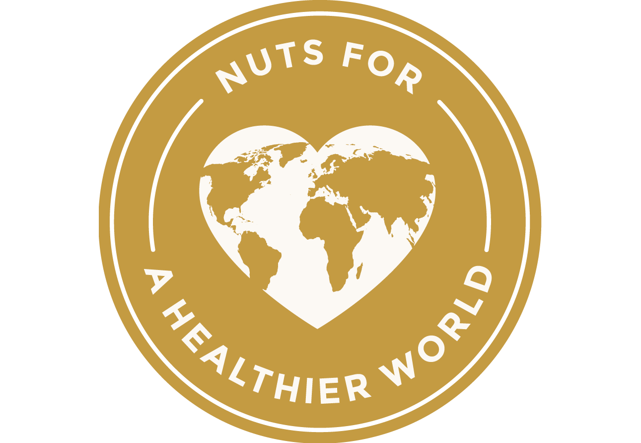 Nuts for a Healthier World to Be Presented in Sevilla