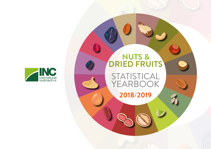 The INC Launches the Statistical Yearbook 2018/2019
