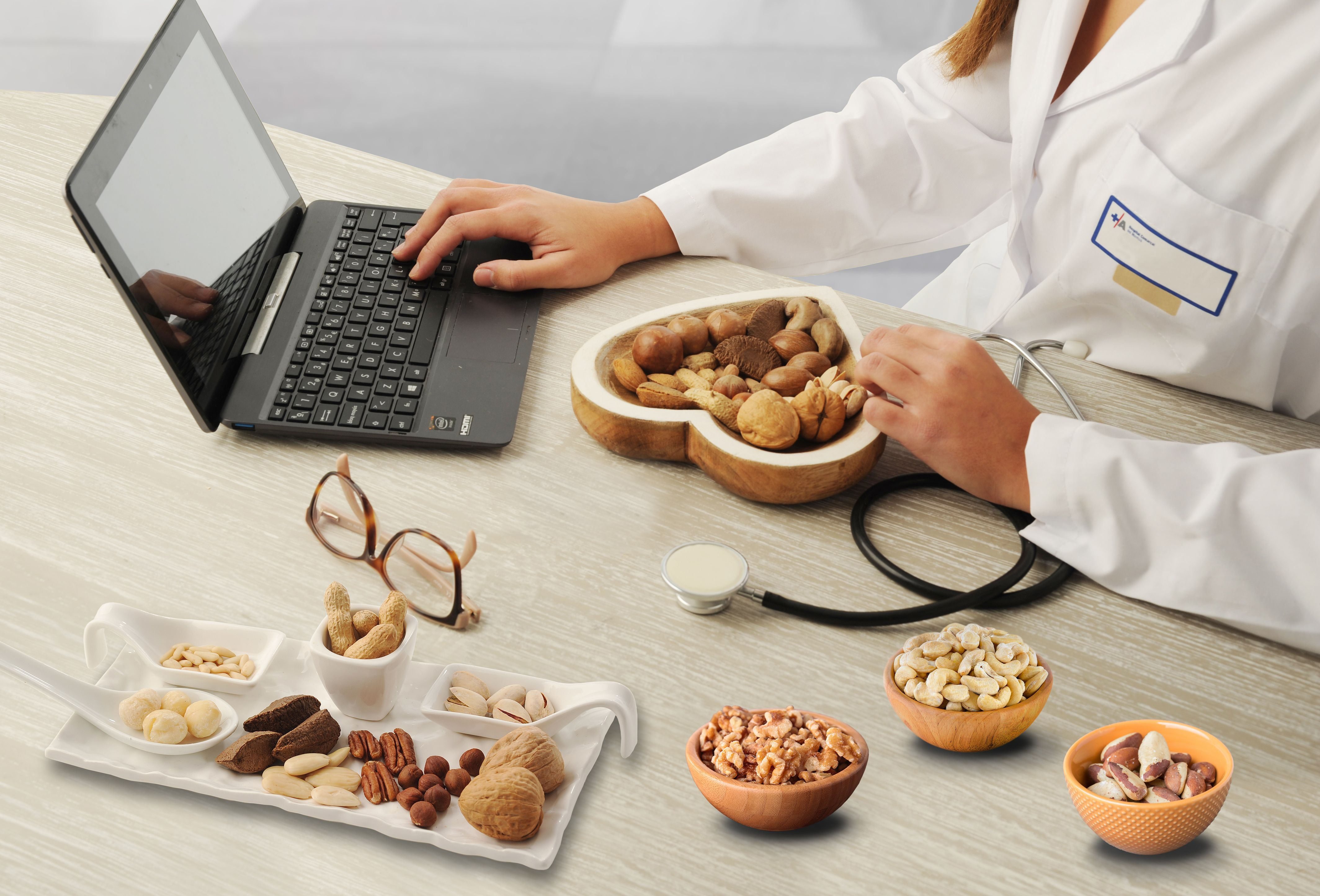 Diets Higher in Plant Protein Sources May Help Lower Heart Disease Risk