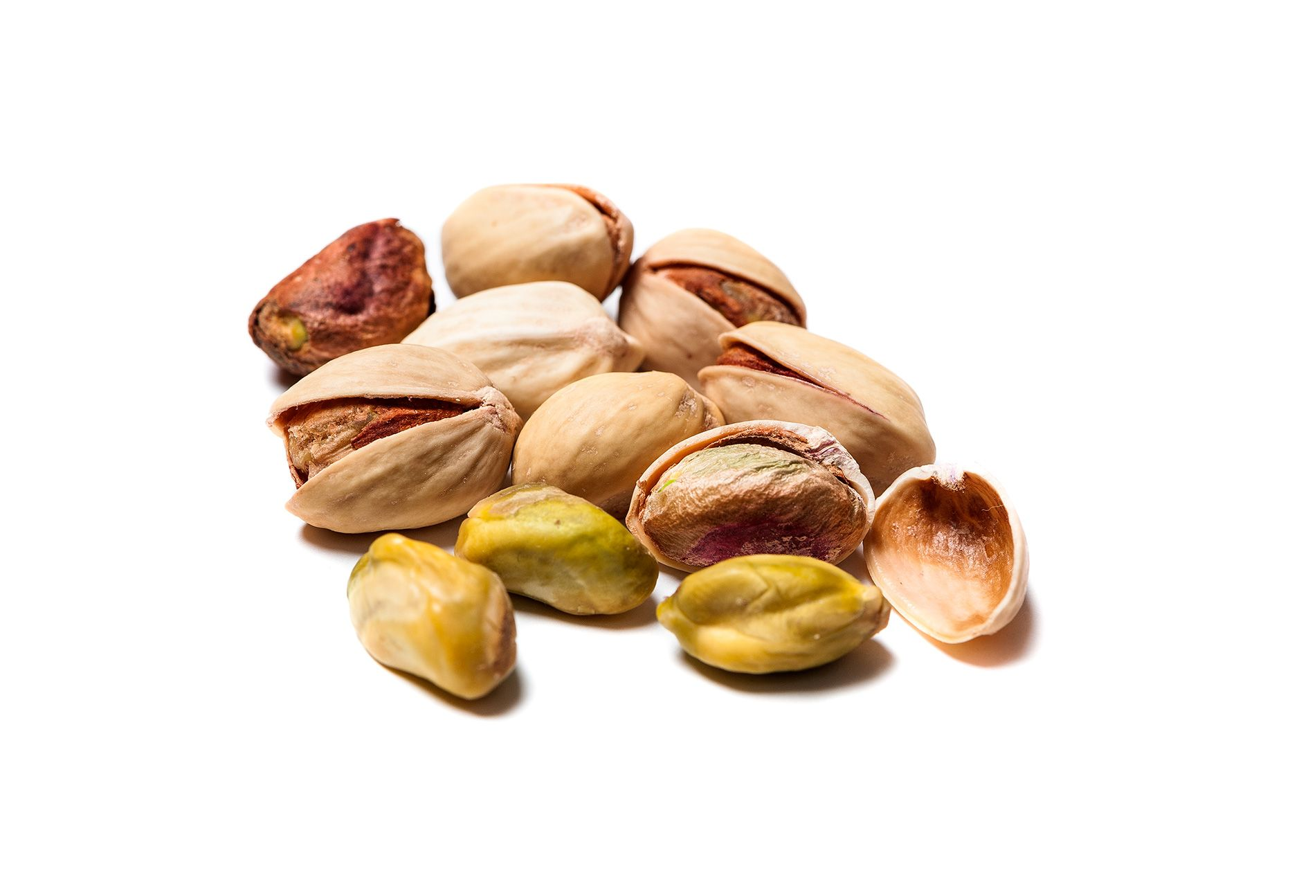 The Effect of Pistachio Consumption on Energy Intake, Satiety and Anthropometry