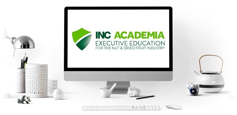 INC Academia: Special 33% Discount and Schedule Changes