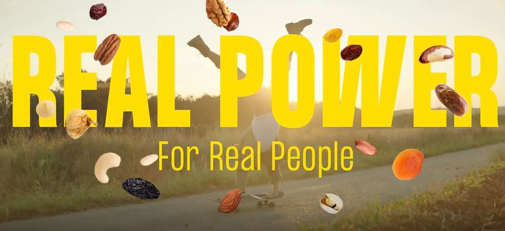 Stay Tuned In for the Real Power for Real People Campaign