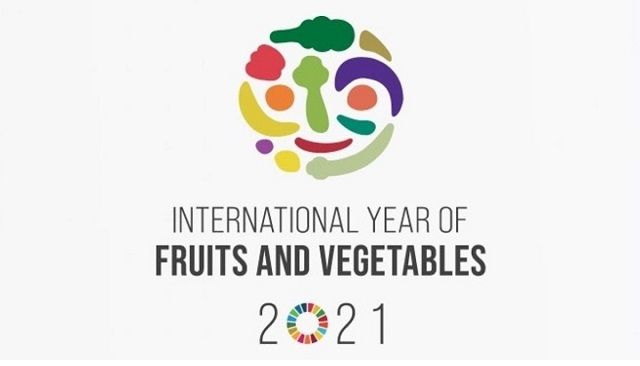 2021 International Year of Fruits and Vegetables, Launch Event
