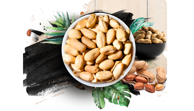 Natural Compound in Some Nuts and Dried Fruits May Assist in the Prevention and Treatment of COVID-19