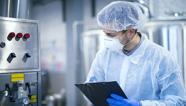 Food Safety Update: March 2021