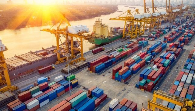 Latest Trade News and Agreements: March 2021