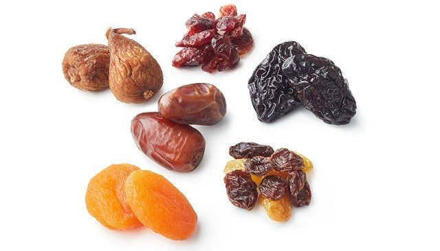 The Effect of a Dried Fruit and Vegetable Supplement on Gut and Health Among Female Healthcare Workers