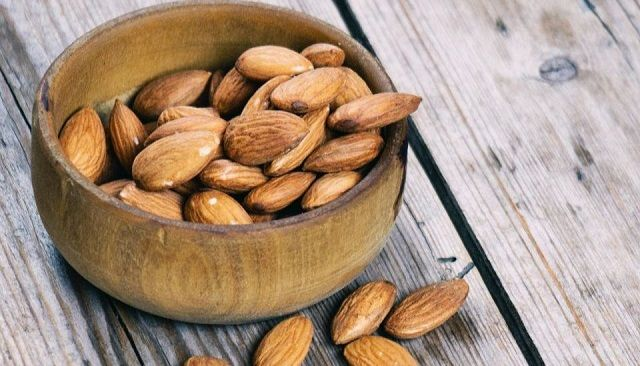 Effects of Consuming Almonds on Weight Measures, Metabolic Health Biomarkers, and the Gut Microbiota