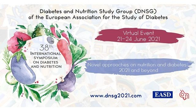INC Co-sponsors Session at the 38th International Symposium on Diabetes and Nutrition