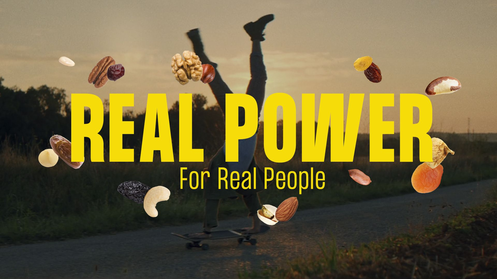 Real Power for Real People Is Back