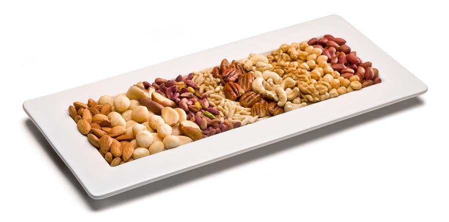 Studies Show that Regular Consumption of Nuts is Inversely Related to Death Due to Cancer
