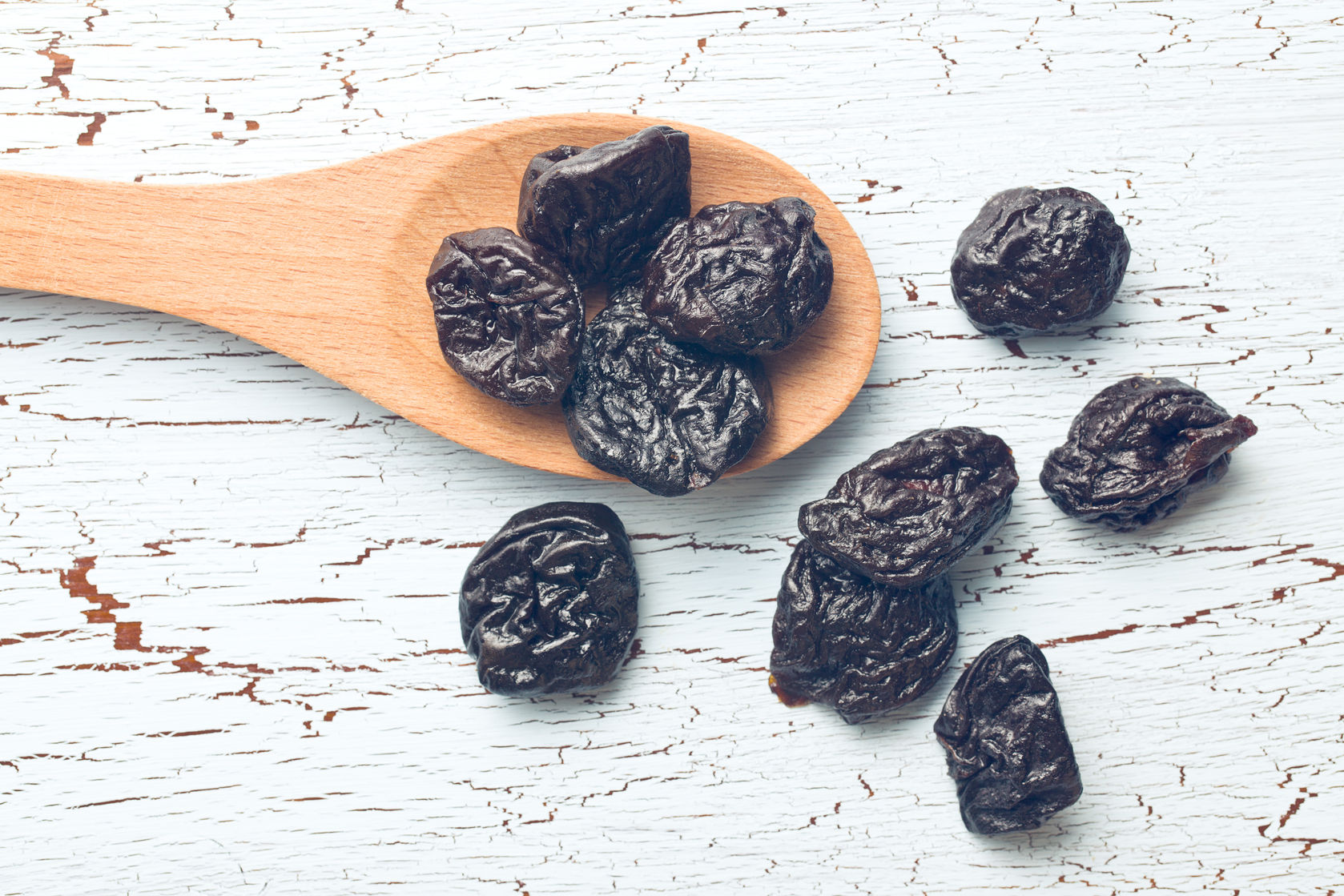 The Role of Prunes in Bone Health