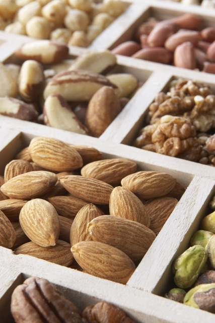 Nuts Included in AHA/ASA Guidelines for the Primary Prevention of Stroke