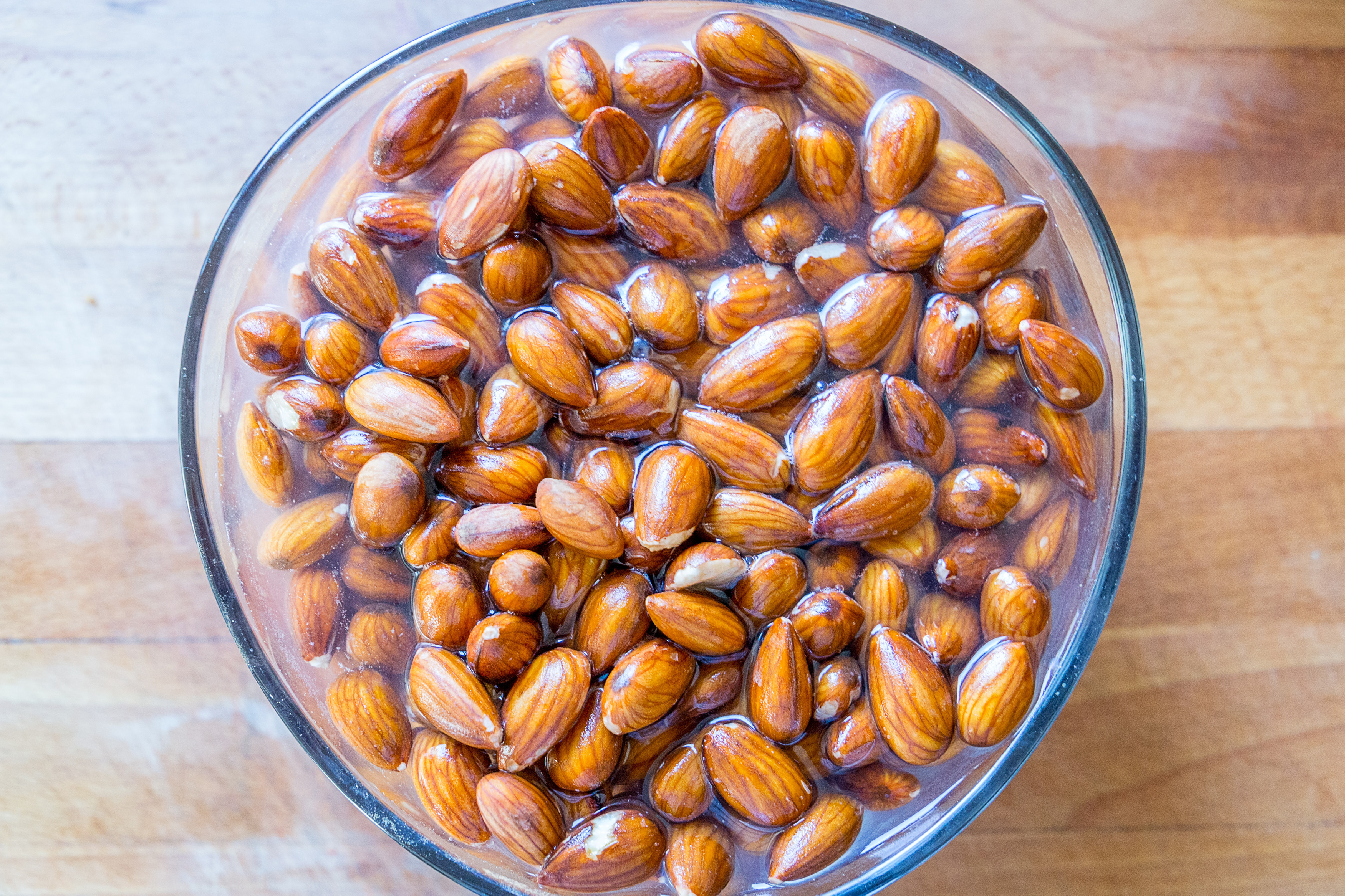 soaking nuts myth